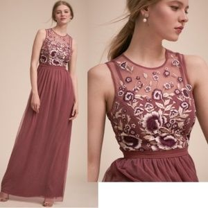NEW BHLDN Baldwin Dress